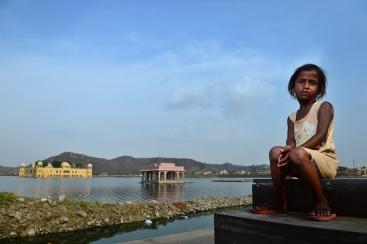 Jaipur - Lake