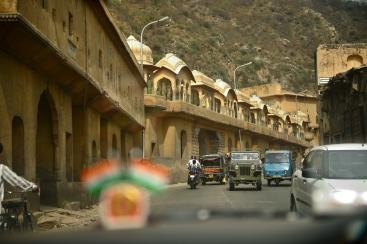 Jaipur - Fortress